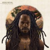 Jesse Royal - Lily Of Da Valley (Easy Star) CD
